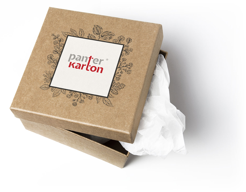 Verpackungen von panter karton
