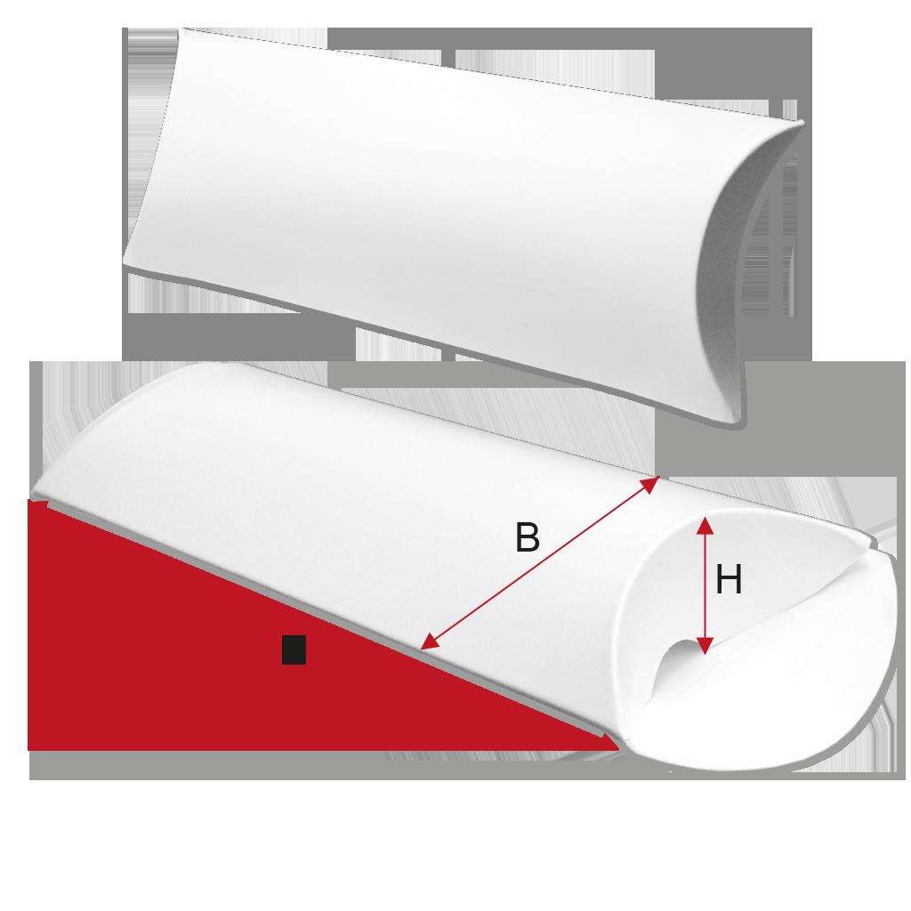Kissenverpackung 44E